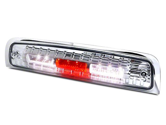 Axial Chrome LED Third Brake Light (09-13 RAM 1500)