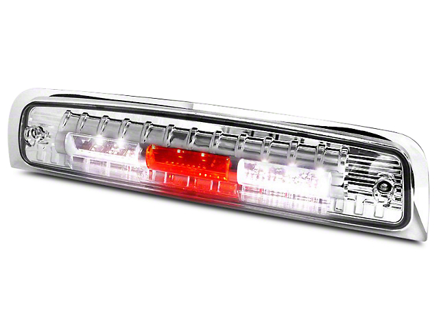 Axial Chrome LED Third Brake Light (14-18 RAM 1500)