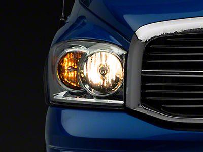 Eco Tint Headlights >> Dodge Ram 1500 Headlights Americantrucks