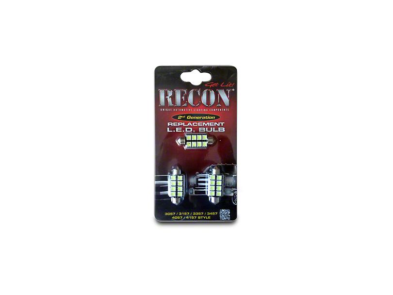 LED Dome Light Kit (02-08 RAM 1500)