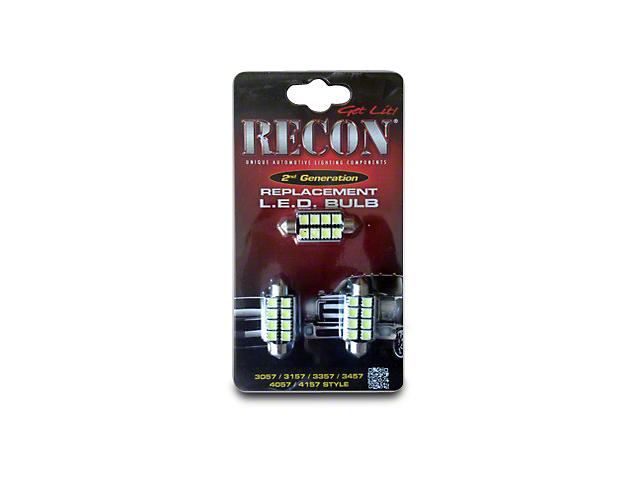 LED Dome Light Kit (09-18 RAM 1500)