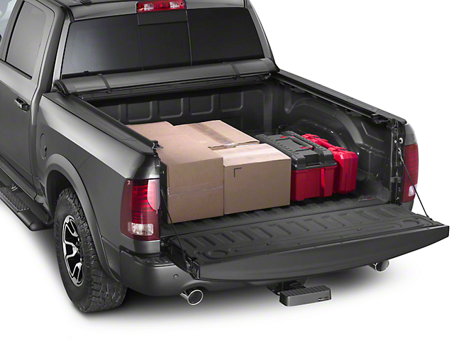 Weathertech Roll Up Tonneau Cover (09-18 RAM 1500)