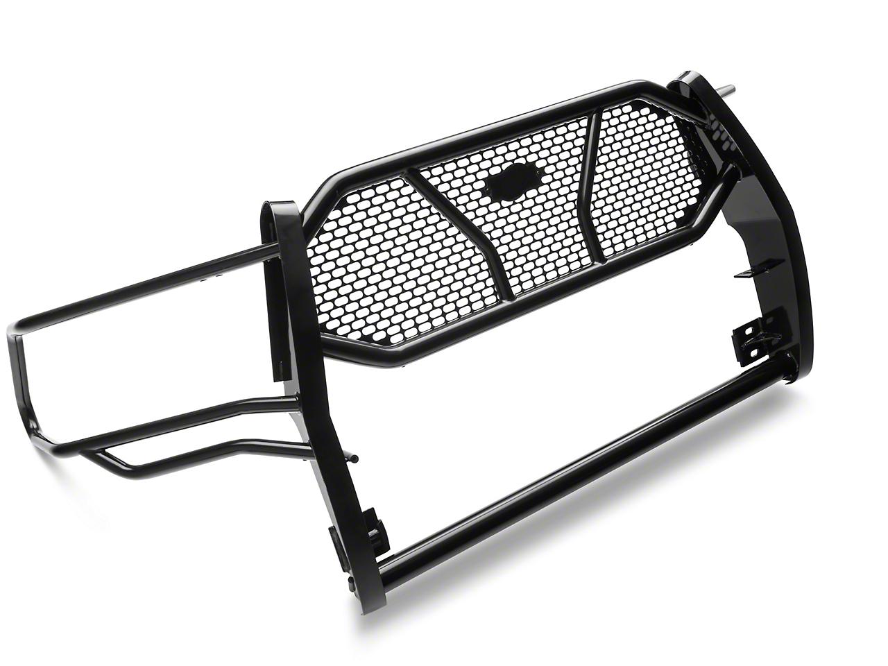 Steel Craft HD Grille Guard - Black (09-18 RAM 1500, Excluding Rebel)
