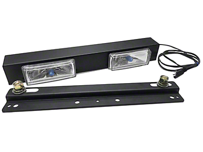 Delta 16 in. Xenon Front Light Bar
