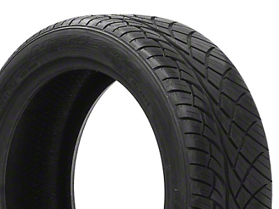 NITTO NT420-S All Season Tire (Available From 29 in. to 33 in. Diameters)