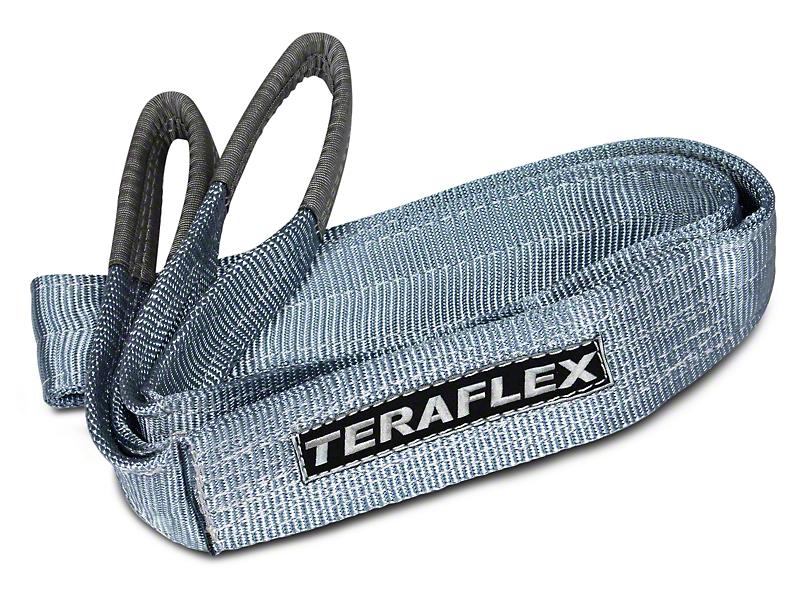 Teraflex 3 in. x 7 ft. Tree Strap