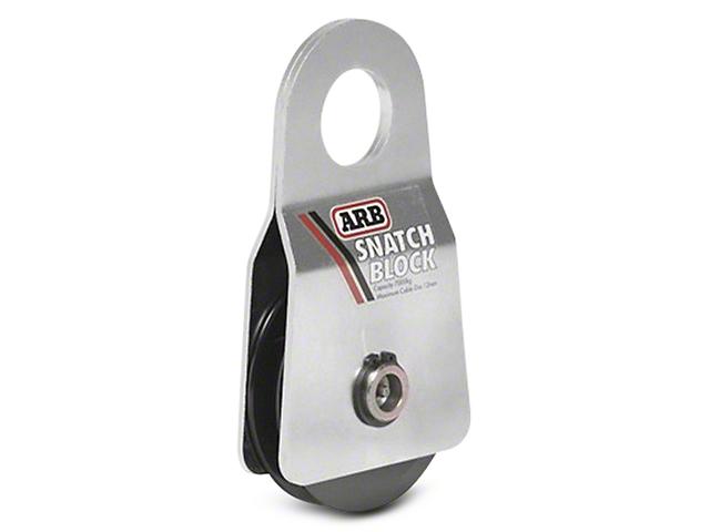 ARB Winch Snatch Block