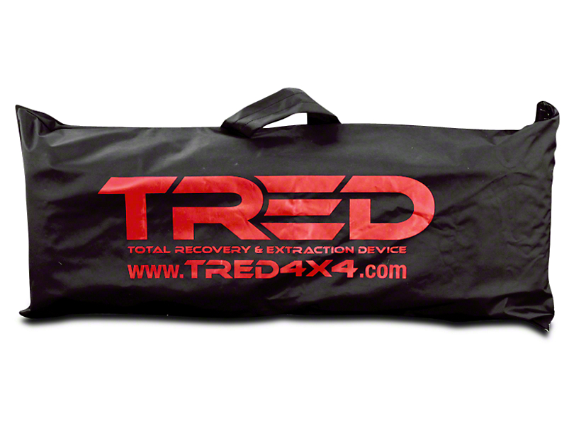 TRED Storage Bag for 800 Traction Boards