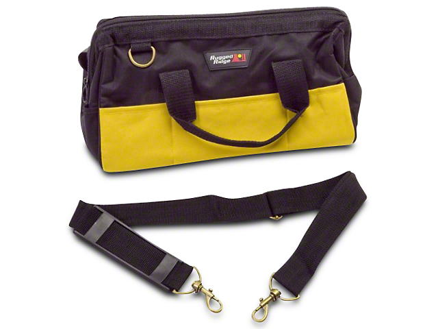 Rugged Ridge Recovery Bag