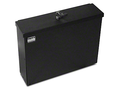 Tuffy Laptop Computer Security Lockbox (02-19 RAM 1500)