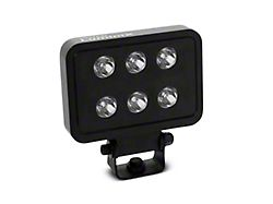4-Inch Luminix High Power Block LED Light (Universal; Some Adaptation May Be Required)