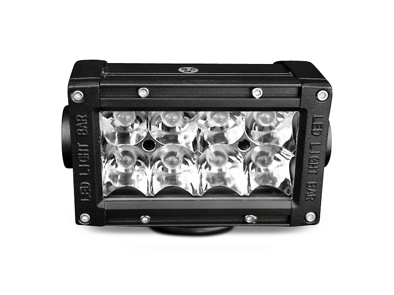4 in. Luminix High Power Mini Block LED Light