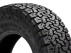 BF Goodrich All-Terrain T/A KO2 Tire; 275/60R20