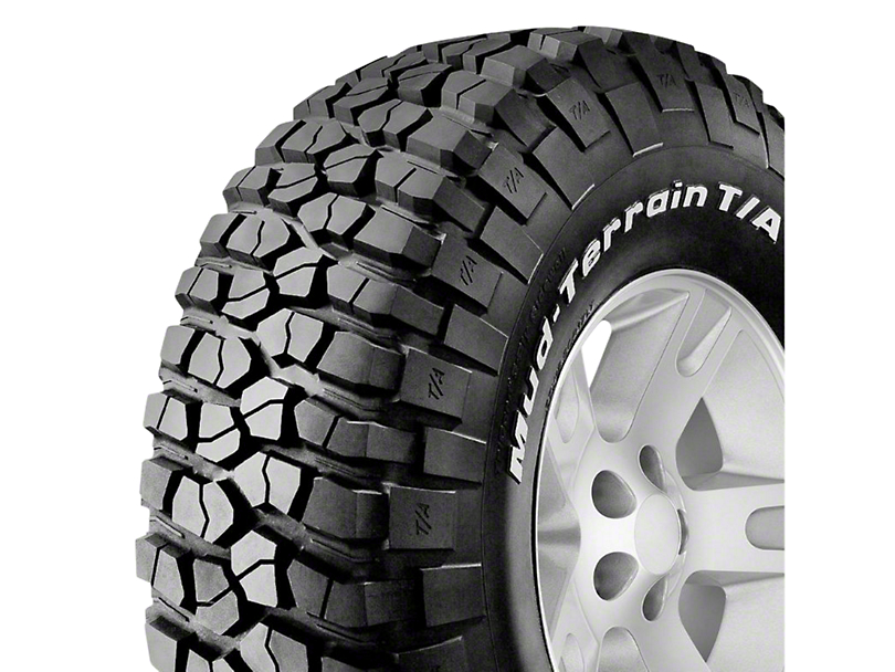 bf goodrich ram mud terrain t a km2 tire r101648 available from 30 in to 37 in diameters