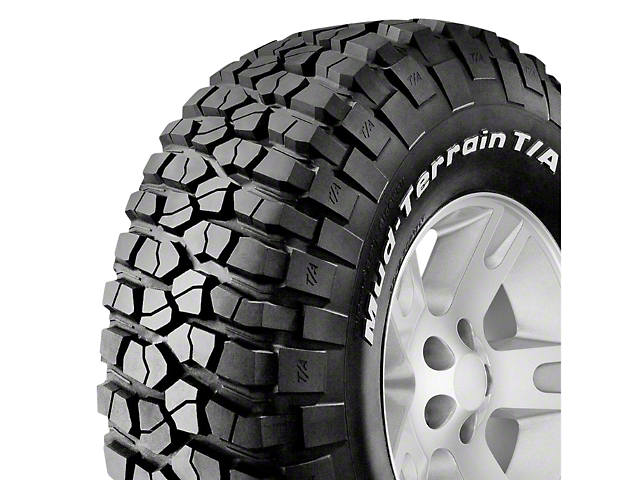 Bf Goodrich Ram Mud Terrain T A Km2 Tire R101648 Available From 30
