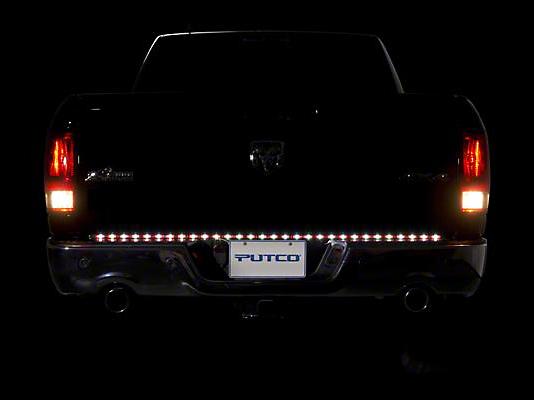 60 in. Tailgate LED Light Bar