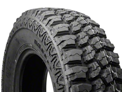 Mudclaw Extreme M/T Tire - 33x12.50R20