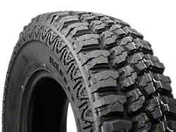 Mudclaw Extreme M/T Tire - 35x12.50R20