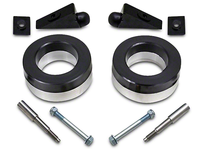 ReadyLIFT 2.25 in. Front Leveling Kit (06-08 2WD RAM 1500)