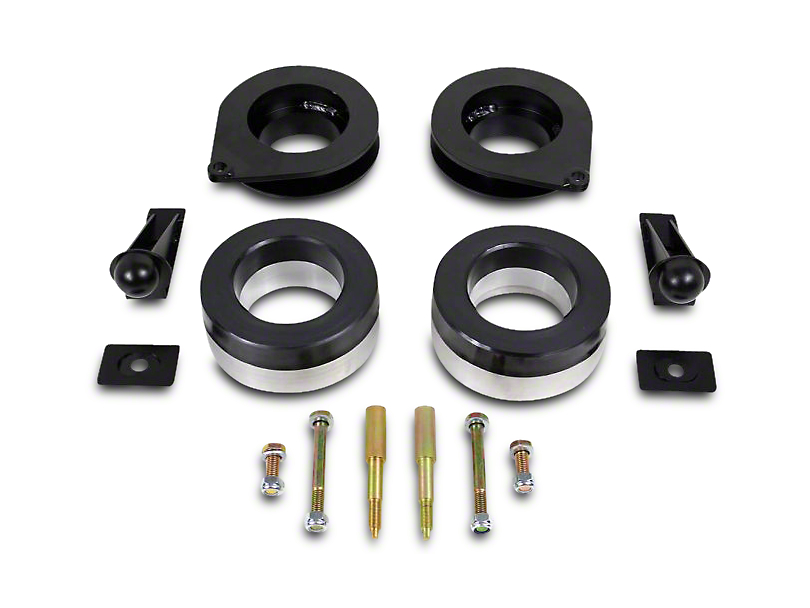 ReadyLIFT 2.25 in. Front / 1.5 in. Rear SST Lift Kit w/ Upper Control Arms (09-11 2WD RAM 1500)