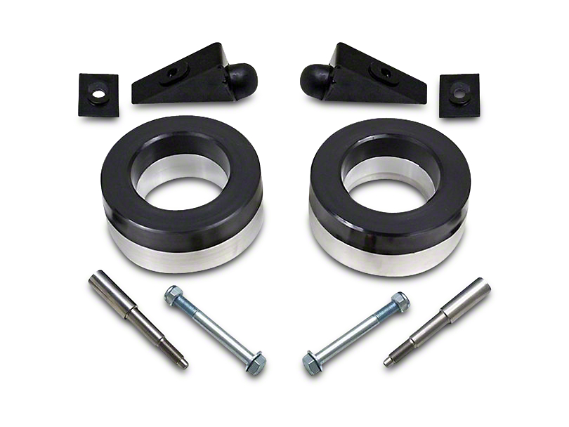 ReadyLIFT 1.75 in. Leveling Kit (12-14 2WD RAM 1500)