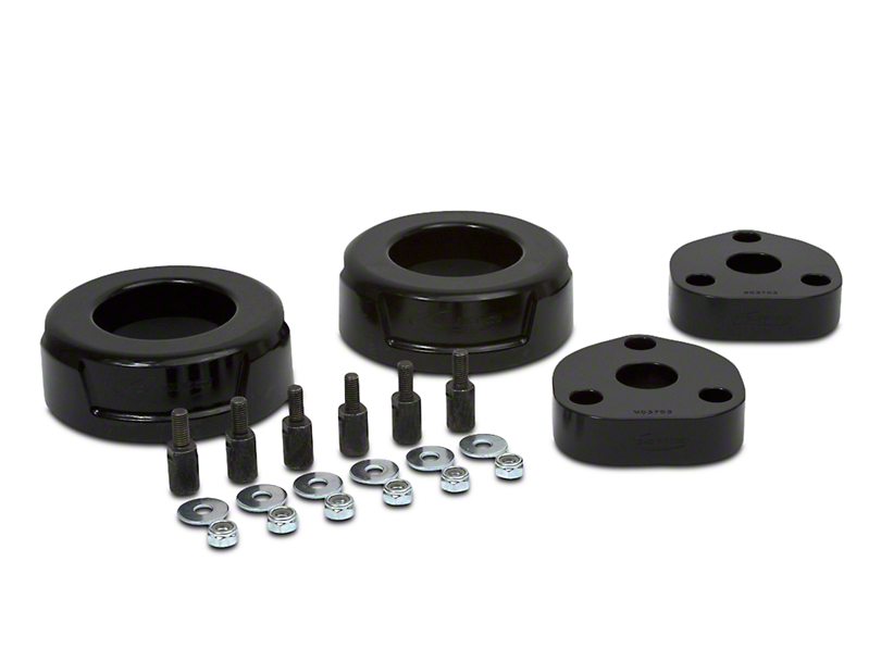 Daystar 2.5 in. Suspension Lift Kit (09-18 4WD RAM 1500 w/o Air Ride)