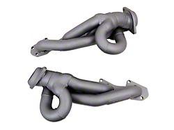 BBK 1-3/4 in. Tuned Length Shorty Headers - Chrome (09-18 5.7L RAM 1500)