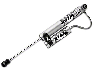 FOX 2.0 Performance Series Rear Reservoir Shock for 5-6 in. Lift (02-05 2WD/4WD RAM 1500 RAM 1500)