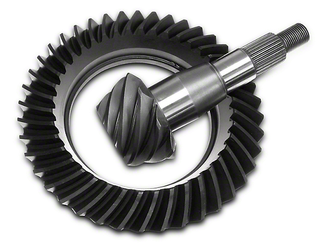 Motive 8.25 in. Rear Ring Gear and Pinion Kit - 3.55 Gears (02-04 RAM 1500)
