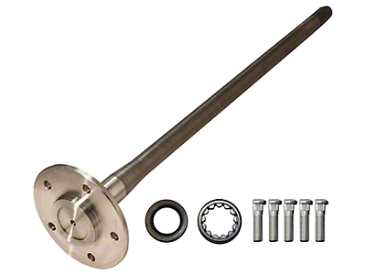 EXCEL from Richmond 9.25 in. 5-Lug Rear Axle - 31 Spline (02-05 RAM 1500)