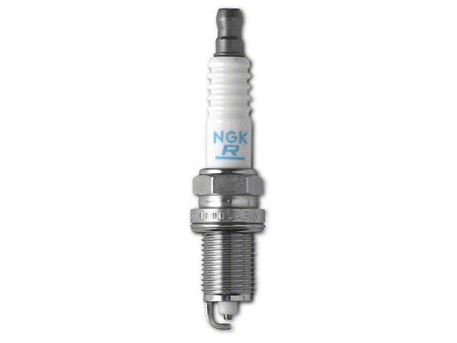 NGK V-Power Spark Plug (02-12 3.7L; 02-07 4.7L)