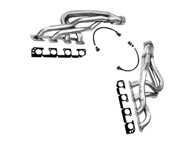 Kooks 1-3/4 in. Long Tube Headers (04-08 5.7L RAM 1500)