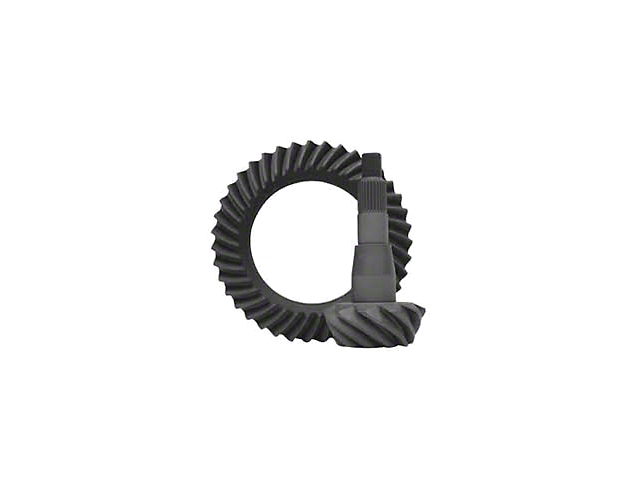 Yukon Gear 9.25 in. Front Ring Gear and Pinion Kit - 4.56 Gears (06-10 RAM 1500)