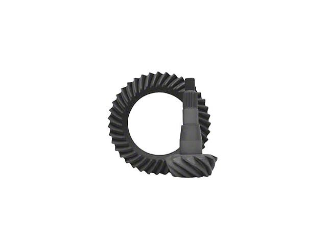 Yukon Gear 9.25 in. ZF Rear Ring Gear and Pinion Kit - 4.11 Gears (11-18 RAM 1500)