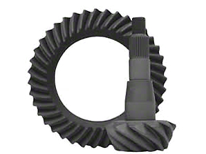Yukon Gear 9.25 in. ZF Rear Ring Gear and Pinion Kit - 4.56 Gears (11-18 RAM 1500)
