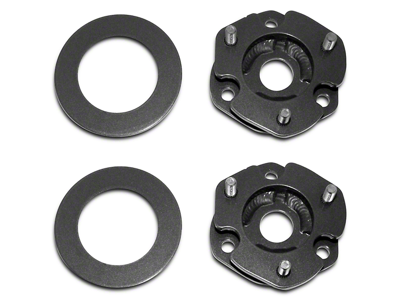 Max Trac 2.5 in. Leveling Kit (13-18 4WD RAM 1500 w/o Air Ride)