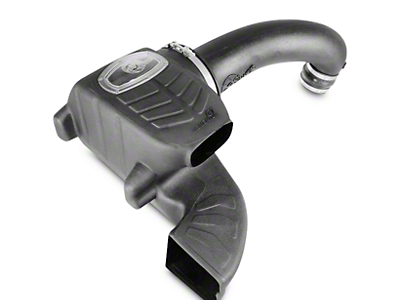 AFE Momentum GT Pro DRY S Cold Air Intake - Black (09-18 5.7L RAM 1500)