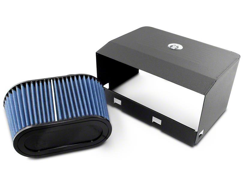 AFE Magnum FORCE Stage 1 Pro 5R Cold Air Intake - Black (02-12 4.7L RAM 1500)