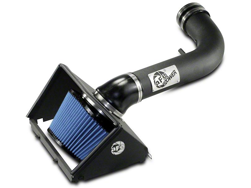 AFE Magnum FORCE Stage 2 Pro 5R Cold Air Intake - Black (03-08 5.7L RAM 1500)
