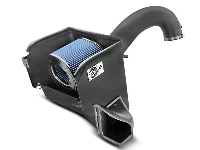 AFE Magnum FORCE Stage 2 Pro 5R Cold Air Intake - Black (09-18 5.7L RAM 1500)