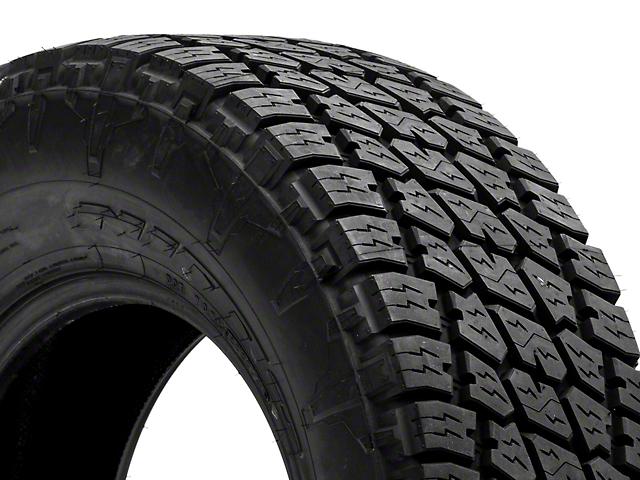 265 70r17 All Terrain Tires >> NITTO RAM Terra Grappler G2 Tire R102528 (Available in ...