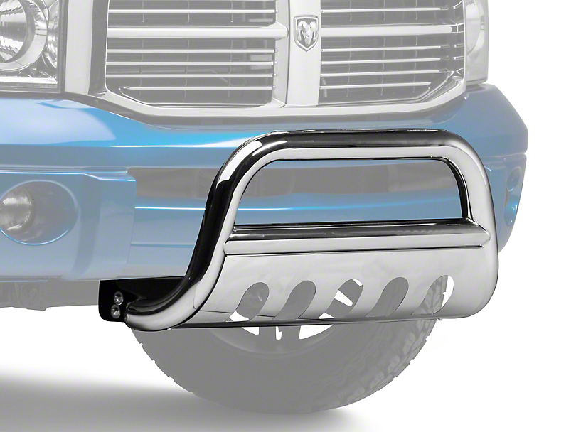 Barricade 3 in. Bull Bar - Stainless Steel (06-08 RAM 1500)