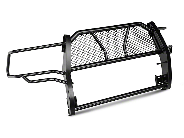 Barricade Extreme HD Grille Guard - Black (09-12 RAM 1500, Excluding Sport)