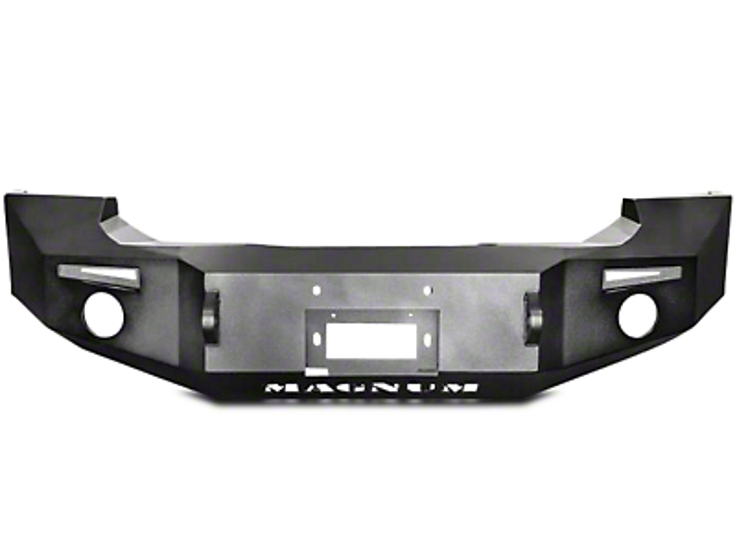 ICI Magnum Standard Series Front Winch Bumper (15-18 RAM 1500 Rebel)