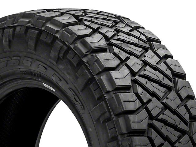 NITTO Ridge Grappler All-Terrain Tire