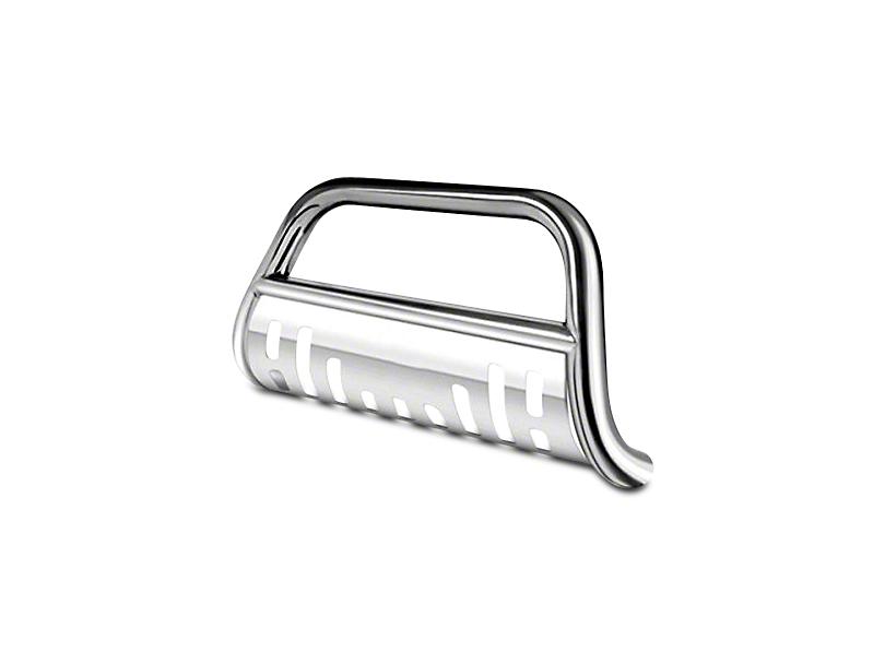 Black Horse Off Road Bull Bar - Stainless Steel (02-05 RAM 1500)