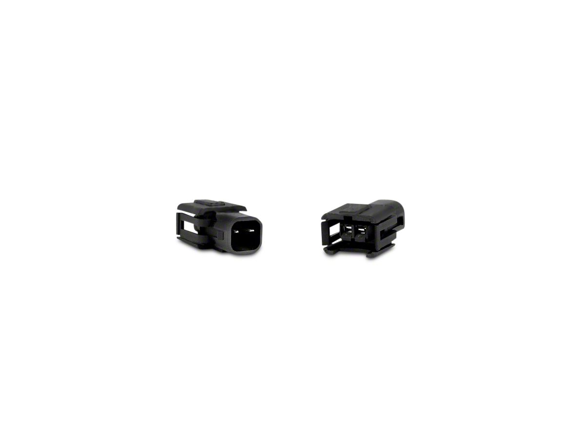 Fuel Injector Clinic Jetronic/EV1 to USCAR/EV6 Adapters (03-18 5 7L RAM  1500