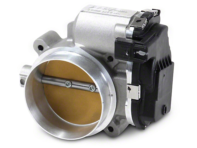 BBK 85mm Throttle Body (13-18 5.7L RAM 1500)