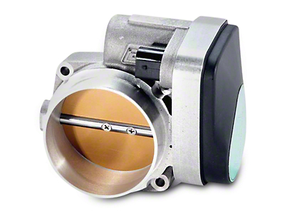 BBK 90mm Throttle Body (13-18 5.7L RAM 1500)
