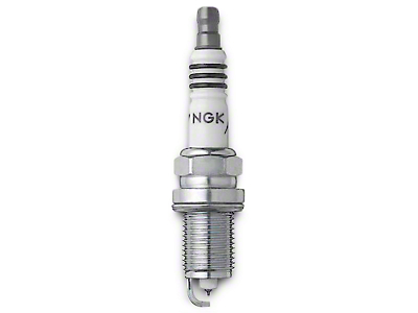 NGK Iridium IX Spark Plugs (02-07 4.7L RAM 1500; 2002 5.9L RAM 1500)